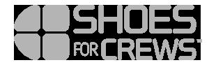 Shoes for Crews gris