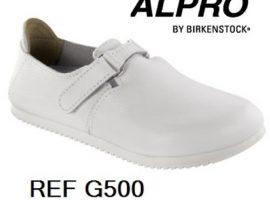 ALPRO G500 – blanco